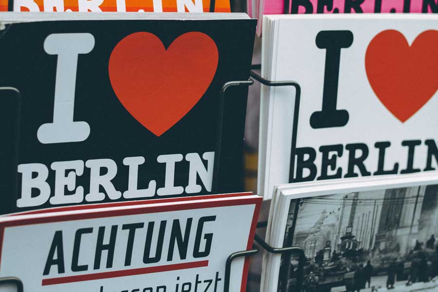 Beginners German Tuition